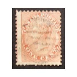 Canada 1859 SG 29