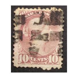 Canada 1870 SG 88