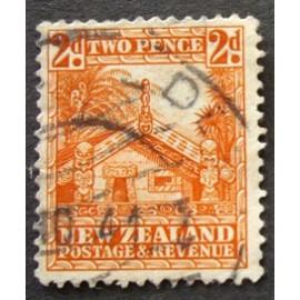 New Zealand 1941  SG 580d