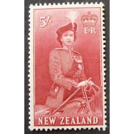 New Zealand 1953  SG 735