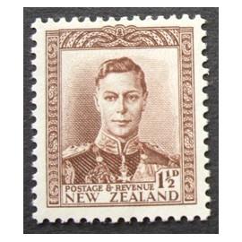 New Zealand 1938  SG 607