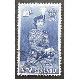 New Zealand 1954  SG 736