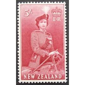 New Zealand 1954 SG 735