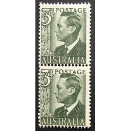 Australia 1951 SG 237d