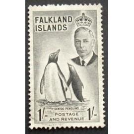Falkland Islands 1952 SG 180