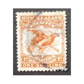 New Zealand 1907 SG 381