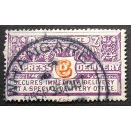 New Zealand 1926 SG E2