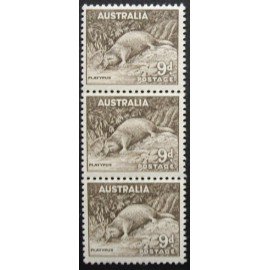 Australia 1956 SG 230c