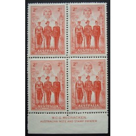 Australia 1940 SG197