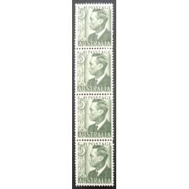 Australia 1950 SG237d