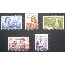 Australia 1963 SG355 - 359