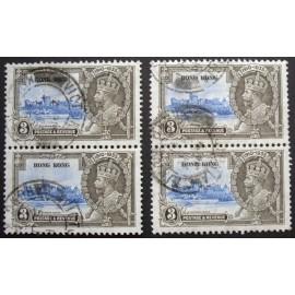 Hong Kong 1935  SG133
