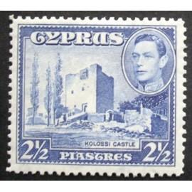 Cyprus 1938  SG156