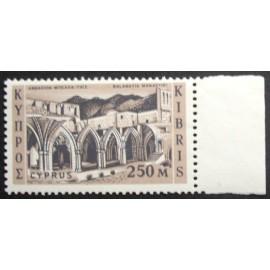 Cyprus 1962  SG221