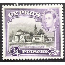 Cyprus 1938  SG153