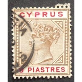 Cyprus 1894  SG 46