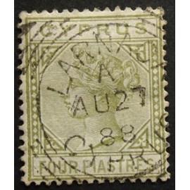 Cyprus 1882  SG 20a