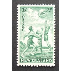 New Zealand 1940 SG626