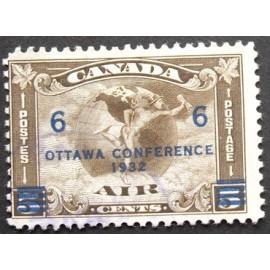 Canada 1932 SG318