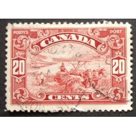 Canada 1929 SG 283