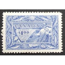 Canada 1951 SG 433