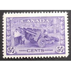 Canada 1942 SG 387