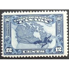 Canada 1927 SG 270