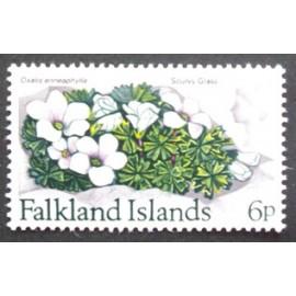 Falkland Islands 1972 SG284 U/M