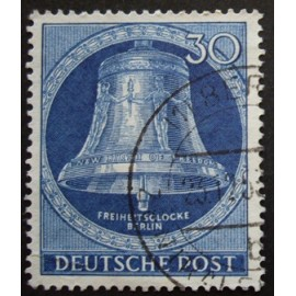 Germany 1951 SG B104 F/U