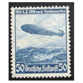Germany, Third Reich 1936 SG603 M/M