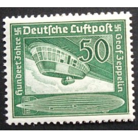 Germany, Third Reich 1938 SG658 U/M