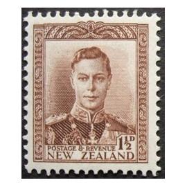 New Zealand 1938 SG607 U/M