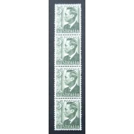 Australia 1950 SG237da