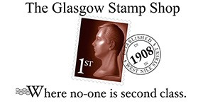 The Glasgow Stamp Shop